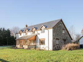 Criftin Farm House - Shropshire - 1013261 - thumbnail photo 34