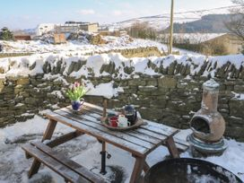 The Cow Shed - Peak District - 1013322 - thumbnail photo 15