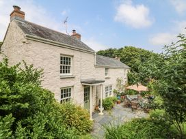 Medlar Cottage - Cornwall - 1013529 - thumbnail photo 24