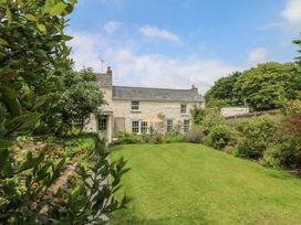 Medlar Cottage - Cornwall - 1013529 - thumbnail photo 1