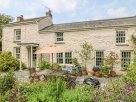Medlar Cottage - Cornwall - 1013529 - thumbnail photo 2