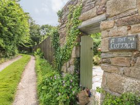 Medlar Cottage - Cornwall - 1013529 - thumbnail photo 26
