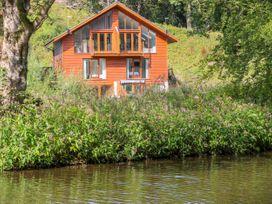 15 Waterside Lodges - Yorkshire Dales - 1013586 - thumbnail photo 1