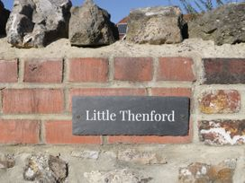 Little Thenford - Somerset & Wiltshire - 1013592 - thumbnail photo 4