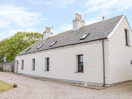 1 Thurdistoft Farm Cottage - Scottish Highlands - 1013672 - thumbnail photo 2