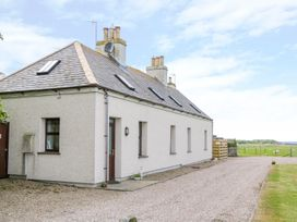 1 Thurdistoft Farm Cottage - Scottish Highlands - 1013672 - thumbnail photo 1