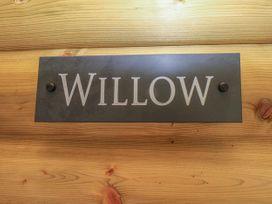 Willow Lodge - South Wales - 1013682 - thumbnail photo 4