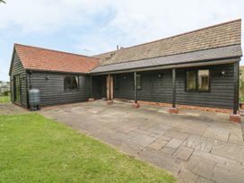 The Old Cartlodge - Suffolk & Essex - 1013762 - thumbnail photo 2