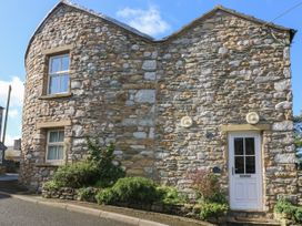 Corner Cottage - Yorkshire Dales - 1013777 - thumbnail photo 1