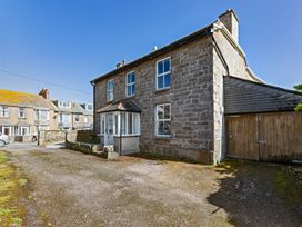 Ayr Farmhouse - Cornwall - 1013874 - thumbnail photo 34