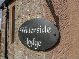 Waterside Lodge - Scottish Lowlands - 1013967 - thumbnail photo 4