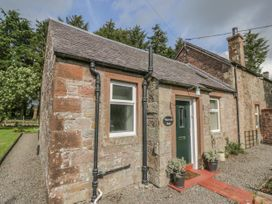 Waterside Lodge - Scottish Lowlands - 1013967 - thumbnail photo 28