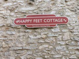 Happy Feet Cottage - Peak District - 1014031 - thumbnail photo 31