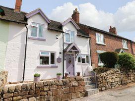 Lavender Cottage - Peak District - 1014096 - thumbnail photo 1