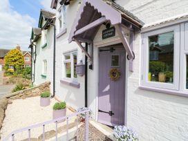 Lavender Cottage - Peak District - 1014096 - thumbnail photo 4