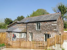 Stable Cottage - Devon - 1014123 - thumbnail photo 1