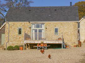 The Apple Barn - Devon - 1014133 - thumbnail photo 1