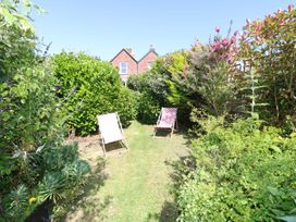 1 Willow Cottages - Isle of Wight & Hampshire - 1014265 - thumbnail photo 35