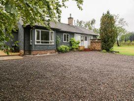 Law Cottage - Scottish Lowlands - 1014790 - thumbnail photo 1