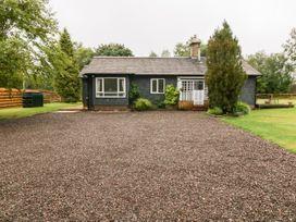 Law Cottage - Scottish Lowlands - 1014790 - thumbnail photo 2