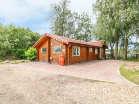 Teal Lodge - Lincolnshire - 1014827 - thumbnail photo 1