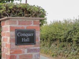 Conquer Hall - Mid Wales - 1014925 - thumbnail photo 33