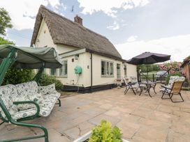 Waveney Cottage - Suffolk & Essex - 1015103 - thumbnail photo 19