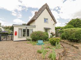 Waveney Cottage - Suffolk & Essex - 1015103 - thumbnail photo 2