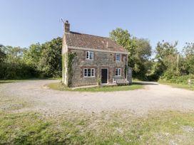 Pound Cottage - Dorset - 1015347 - thumbnail photo 1