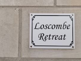 Loscombe Retreat - Dorset - 1015429 - thumbnail photo 2