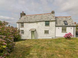 Halgabron Cottage - Cornwall - 1015435 - thumbnail photo 1