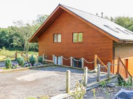 14 Waterside Lodges - Yorkshire Dales - 1015527 - thumbnail photo 2