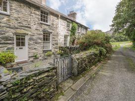 Peniel Cottage - North Wales - 1015559 - thumbnail photo 34
