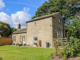 Glebe Cottage - Yorkshire Dales - 1015575 - thumbnail photo 1