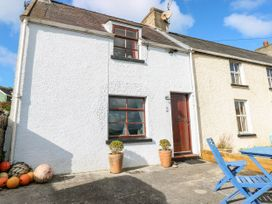 2 bedroom Cottage for rent in Laugharne