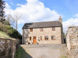 Camden Cottage - Shropshire - 1015615 - thumbnail photo 1