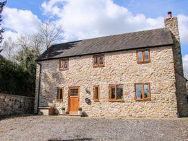Camden Cottage - Shropshire - 1015615 - thumbnail photo 3