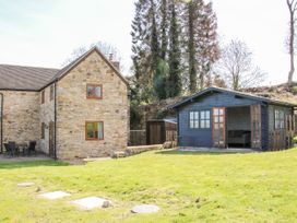 Camden Cottage - Shropshire - 1015615 - thumbnail photo 18