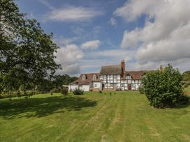 The Farmhouse - Herefordshire - 1015639 - thumbnail photo 29