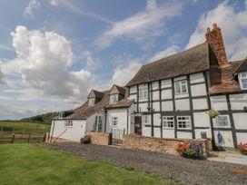 The Farmhouse - Herefordshire - 1015639 - thumbnail photo 30