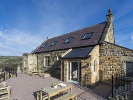 Sunday Cottage - Whitby & North Yorkshire - 1015657 - thumbnail photo 1