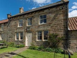 Wheatsheaf Cottage - North Yorkshire (incl. Whitby) - 1015660 - thumbnail photo 1