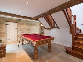 The Barn, Ellerby - North Yorkshire (incl. Whitby) - 1015690 - thumbnail photo 5