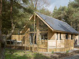 Bracken Howe Lodge - Whitby & North Yorkshire - 1015816 - thumbnail photo 9