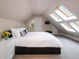 Bracken Howe Lodge - Whitby & North Yorkshire - 1015816 - thumbnail photo 13