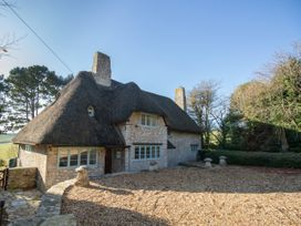 Staddles Cottage - Dorset - 1015887 - thumbnail photo 2