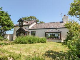 Siamber Wen - Anglesey - 1015942 - thumbnail photo 1