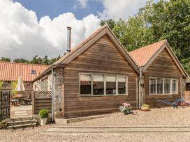 Sawmill Cottage - Northumberland - 1016036 - thumbnail photo 1