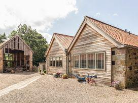 Sawmill Cottage - Northumberland - 1016036 - thumbnail photo 29