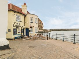 Safe Harbour Cottage - Whitby & North Yorkshire - 1016114 - thumbnail photo 12